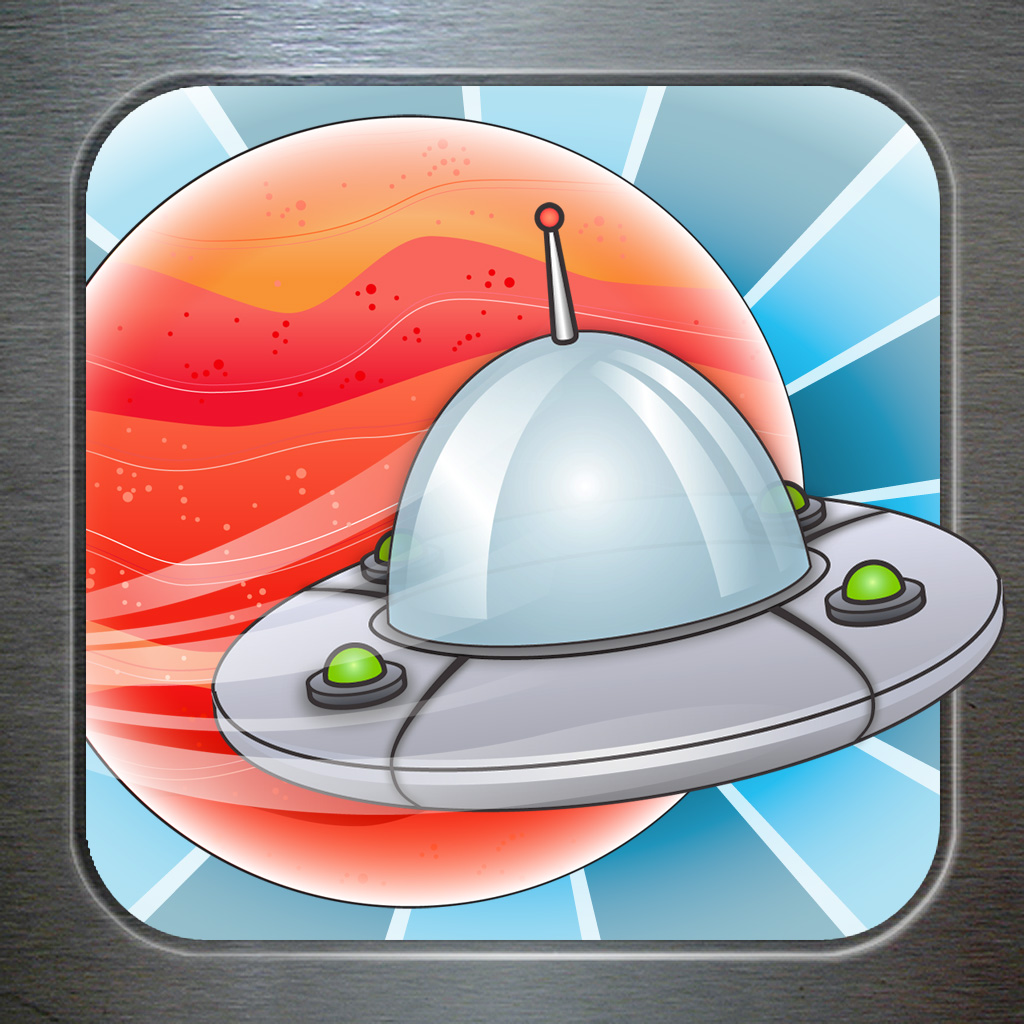 Air Wings Intergalactic app icon