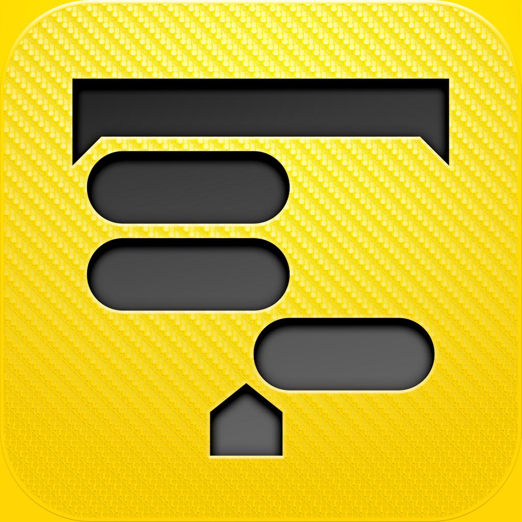 OmniPlan (AppStore Link)