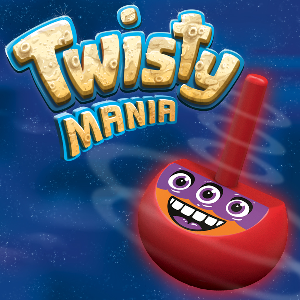 Twistymania by Migros icon