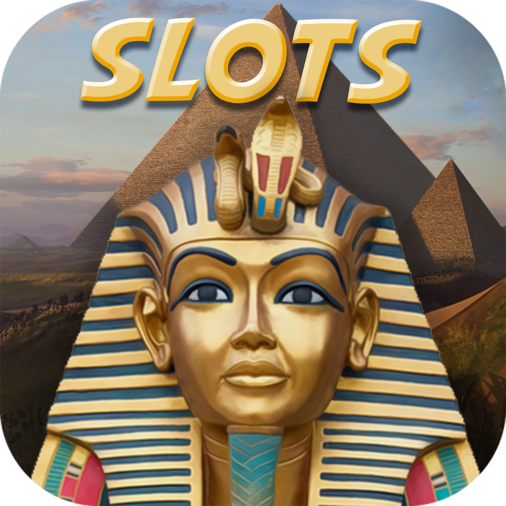 777 All Egypt Slots - Free Slot Game with Golden Riches and Daily Bonuses!